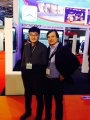 Integrated Systems Europe 2015