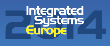 Integrated Systems Europe 2014